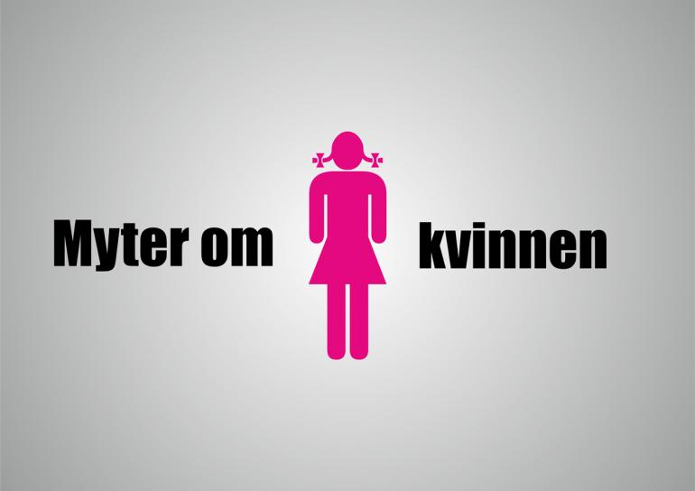Myter om kvinnen