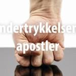 Undertrykkelsens apostler